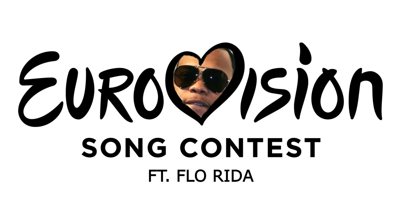 Flo Rida Is In The Eurovision Song Contest