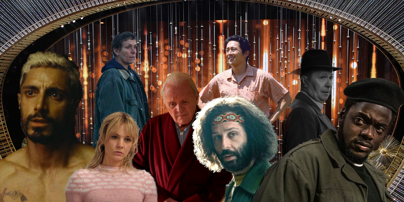 Metaverse Media's 2021 Guide to Best Picture